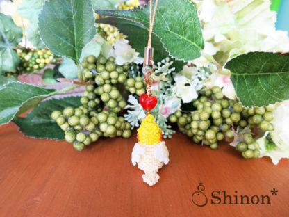 Shinon* Happy Birdシリーズ オカメインコ